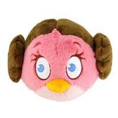Мягк. игр. - ANGRY BIRDS STAR WARS ( Лея, 12см) от Angry Birds (Энгри бердс)