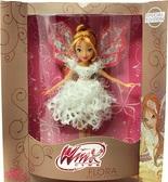 Флора, Лимитированная серия, кукла 27 см. WinX NEW