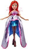 Поющие принцессы, Блум, кукла 27 см. WinX NEW от WinX (Винкс)