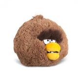 Мягк. игр. - ANGRY BIRDS STAR WARS (Чубакка, 12см) от Angry Birds (Энгри бердс)