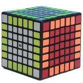 Игрушка-головоломка Кубик 7x7x7 Aofu GT black, MoYu от MoYu