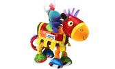 Развивающая игрушка «Рыцарский конь» от LAMAZE (Ламазе)
