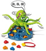 Ravensburger Настольная игра детская Веселый осьминог, 21105 NEW