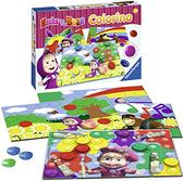 Ravensburger Настольная игра детская Колорин, 21192 NEW