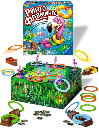 Ravensburger Настольная игра детская