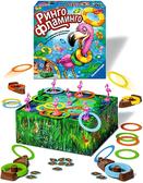 Ravensburger Настольная игра детская Ринго Фламинго, 22251 NEW