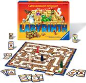 Ravensburger Настольная игра детская Безумный лабиринт, 26481 NEW