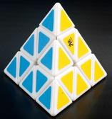 Игрушка-головоломка Dayan Pyraminx;white от Dayan