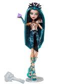 Кукла Нефера де Нил, серия Интриги большого города из м/ф Буу-Йорк, Буу-Йорк, Monster High, Нефера де Нил NEW от Monster High (Монстр Хай)