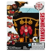 Slipstream,Трансформер Mini-con, Robots In Disguise, Hasbro, Slipstream