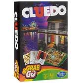 Настольная игра Cluedo Дорожная версия. Hasbro NEW