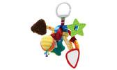 Развивающая игрушка «Узелок» от LAMAZE (Ламазе)