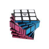 Игрушка-головоломка Кубик 3x3x7 black, WitEden от WitEden