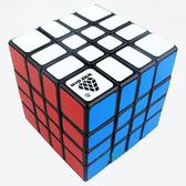 Игрушка-головоломка Кубик  4x4 Mixup black, WitEden от WitEden