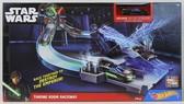Игровой набор Hot Wheels Star Wars Приключения в далекой галактике, Mattel NEW