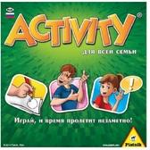 Настольная игра Активити для всей семьи. Piatnik