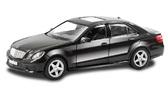 Модель легкового автомобиля - Mersedes Benz E63 AMG, Uni-Fortune, Черный NEW от Uni Fortune