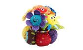 Развивающая игрушка «Цветочки в горшке» от LAMAZE (Ламазе)
