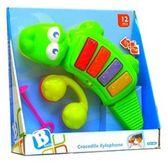 Музыкальный инструмент Крокодил, Baby Baby от Baby Baby