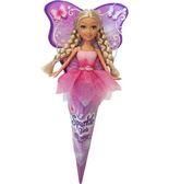 Очаровательная фея Мелиса (25 см), Sparkle girlz. Funville, блондинка в розовом платье NEW от Sparklegirlz