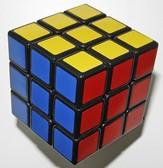 Игрушка-головоломка ShengShou 3x3x3 Aurora/Jiguang black, ShengShou от ShengShou