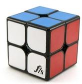 Игрушка-головоломка Fangshi 50mm Xingyu 2x2x2;black от FangShi