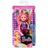 Кукла Челси из м / ф Барби : Рок -принцесса  в асс . (3), с микрофоном NEW
