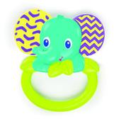 Слоненок, прорезыватель серии Зверушки, Bright Starts, слоненок NEW от Bright Starts (Брайт Старс)
