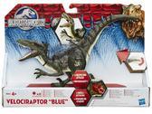Динозавры, электронные фигурки. Мир Юрского периода, Jurassic World, Велоцираптор NEW