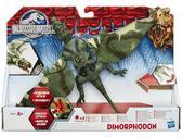 Динозавры, электронные фигурки. Мир Юрского периода, Jurassic World, Диморфодон NEW