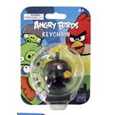 Брелок фигурный ANGRY BIRDS (птичка черная) от Angry Birds (Энгри бердс)