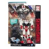 Транформер Generations Deluxe, Transformers, Стрит Вайс NEW