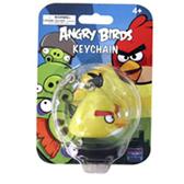 Брелок фигурный ANGRY BIRDS (птичка желтая) от Angry Birds (Энгри бердс)