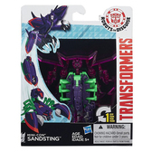 Sandsting, Трансформер Mini-con, Robots In Disguise, Hasbro, сендсинг NEW