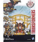Beastbox,Трансформер Mini-con, Robots In Disguise, Hasbro, бисбокс NEW