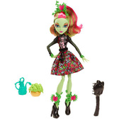 Кукла Monster High, Свет и тьма, Mattel, Venus McFlytrap NEW от Monster High (Монстр Хай)