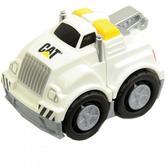 Машина - конструктор Mega Bloks CAT « конструируй и комбинируй » (4 в асс. ) , Эвакуатор NEW от Mega Bloks (Мега Блокс)