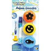 Набор для рисования водой - ВОЛШЕБНЫЙ МАРКЕР от Aqua Doodle (Аква Дудл)