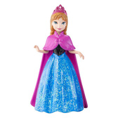 Мини - кукла Дисней из м / ф  Холодное сердце  в асс . (2), Анна NEW от Disney Princess