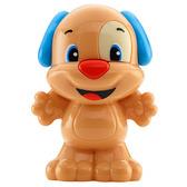 Погремушка Веселый друг, Fisher-Price, щенок c синими ушами NEW от Fisher-Price (Фишер-Прайс)