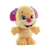 Погремушка Веселый друг, Fisher-Price, щенок с розовыми ушами NEW от Fisher-Price (Фишер-Прайс)