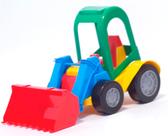 Трактор-багги - машинка, Wader NEW от Wader