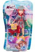 Charming Fairy, Волшебная фея Блум, кукла 27 см. WinX NEW