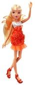 Magic Flowers, Волшебные цветы Стелла, кукла 27 см. WinX NEW