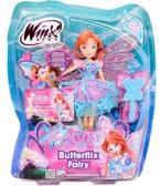 Butterflix Блум, кукла 27 см. WinX NEW