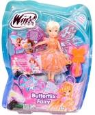 Butterflix Стелла, кукла 27 см. WinX NEW от WinX (Винкс)