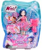 Butterflix Муза, кукла 27 см. WinX NEW от WinX (Винкс)