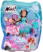 Butterflix Лейла, кукла 27 см. WinX NEW
