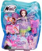 Butterflix Текна, кукла 27 см. WinX NEW