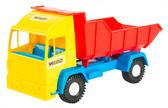 Mini truck - игрушечный самосвал, Wader NEW от Wader